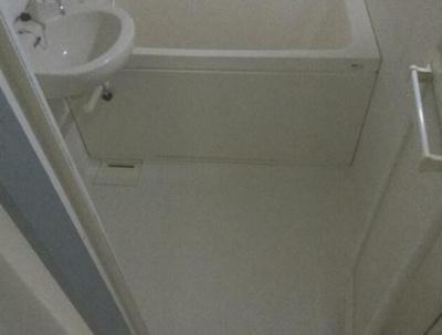 【浴室】セイワ・アクレイム国立
