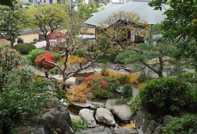 板橋水車公園