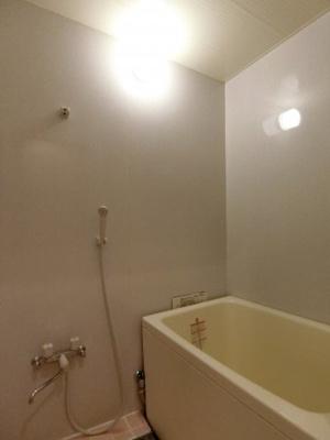 【浴室】和泉台マンション