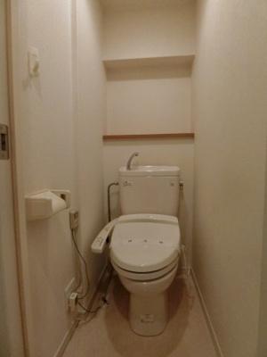 【トイレ】和泉台マンション