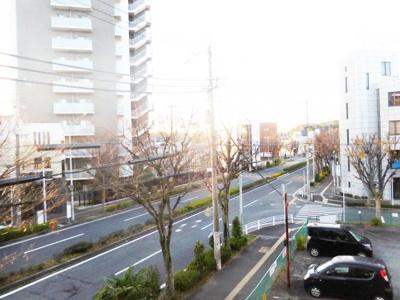 【展望】麻野マンション