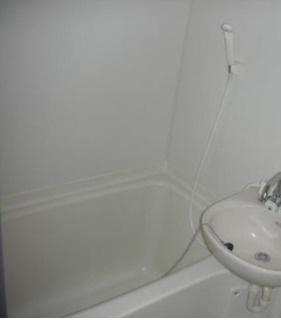 【浴室】グランデ・ジュール