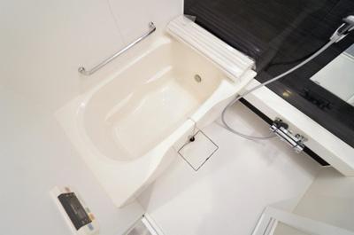 【浴室】アイディーコート武蔵浦和