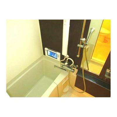 【浴室】ハウスセゾン新板橋