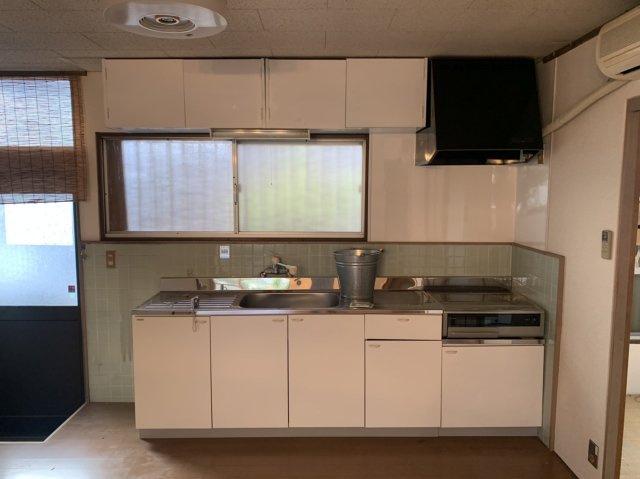 【キッチン】古沢町戸建