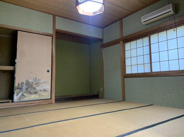 【和室】古沢町戸建