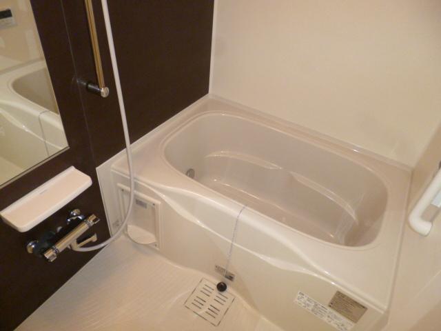 【浴室】プリズプランタンⅡ