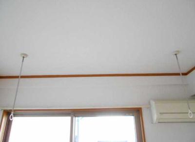 【設備】クレンティア三軒茶屋 オートロック 独立洗面台 宅配BOX