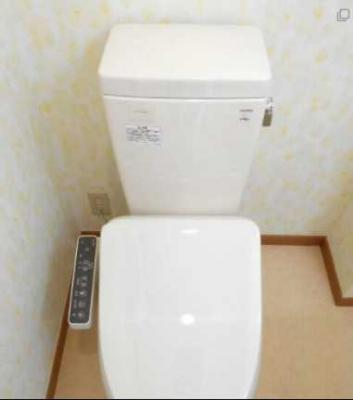 【トイレ】クレンティア三軒茶屋 オートロック 独立洗面台 宅配BOX