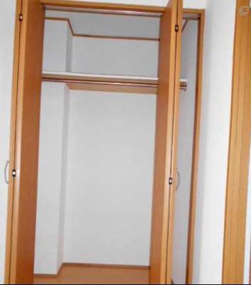 【収納】クレンティア三軒茶屋 オートロック 独立洗面台 宅配BOX