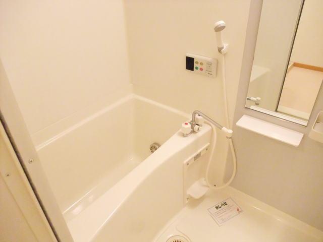 【浴室】エル・クレール