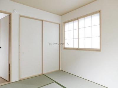 【設備】狭山市北入曽・全1棟 新築一戸建 ~南東向き・陽当たり良好~