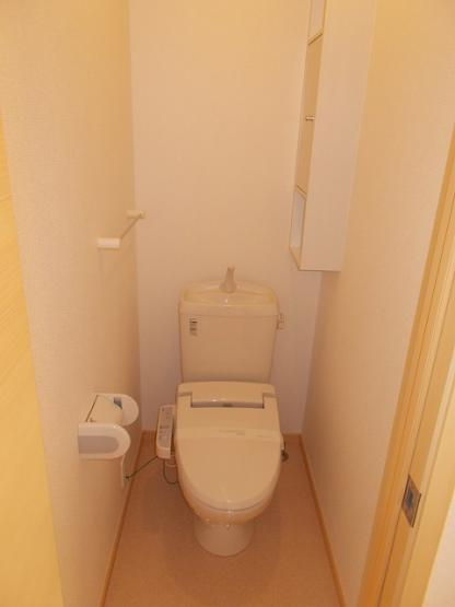 【トイレ】グリーンサイドⅡ