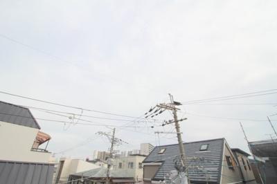 【展望】丸田貸家