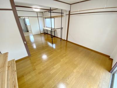 【寝室】正栄荘