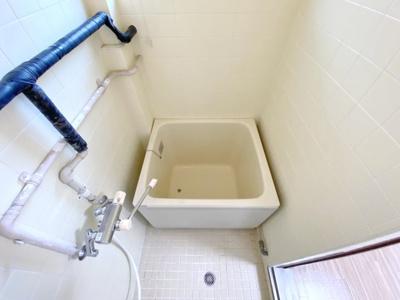 【浴室】正栄荘
