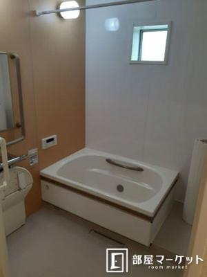 【浴室】スイート M