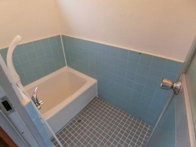 【浴室】寝屋川市堀溝貸家