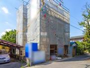 川口市大字伊刈1017-6(全1戸)新築一戸建てリーブルガーデンの画像
