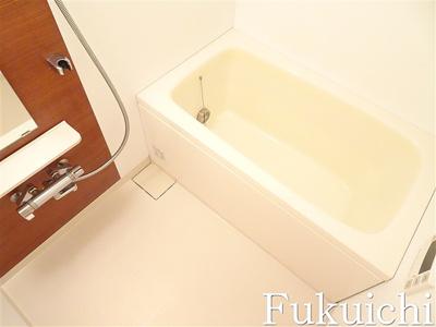 【浴室】アクトフォルム学芸大学