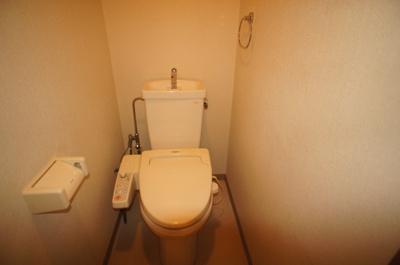 【トイレ】牛久ロイヤルレジデンスCⅢ型