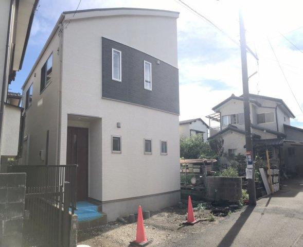 【外観】松戸市五香西2丁目