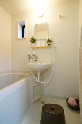 【トイレ】ドリーマーズハウス