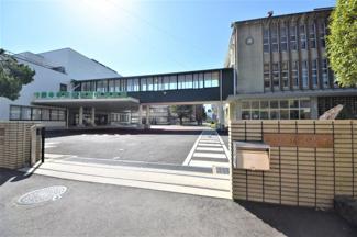 藤園中学校