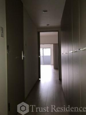 【玄関】アルテシモグランツ