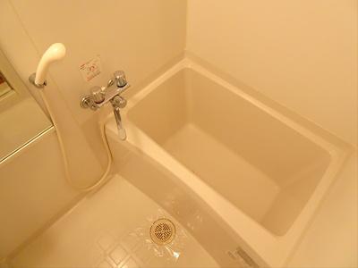 【浴室】クレール幡ヶ谷
