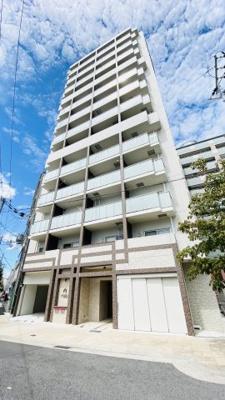 【外観】レジデンス神戸レガーロ