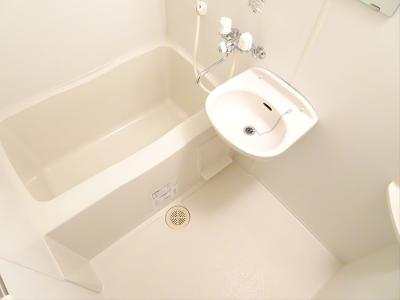【浴室】ハレロォカヒ