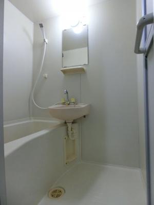 【浴室】スカイタウンコーストⅢ
