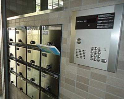 【セキュリティ】K2三軒茶屋 駅近 バストイレ別 室内洗濯機置場 オートロック