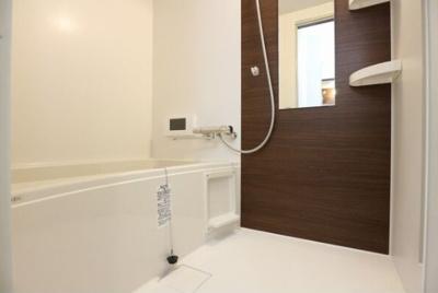 【浴室】GRANDTIC大曽根