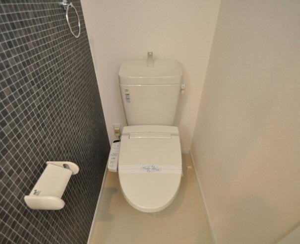 【トイレ】エルモスドームサイド