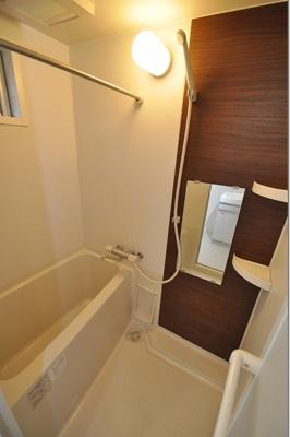 【浴室】エルモスドームサイド