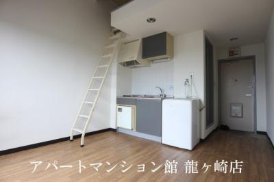 冷蔵庫・ガス・コンロ