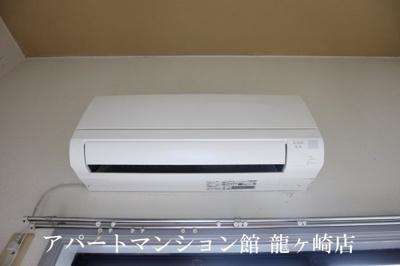 【設備】アークエステート27