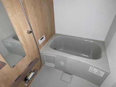 【浴室】リエゾンコート大今里