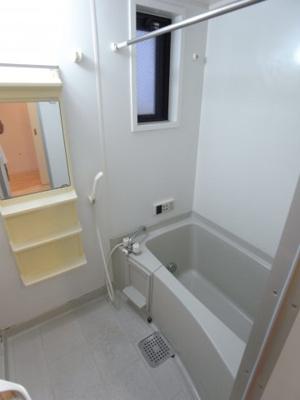 【浴室】シャリオグランデ