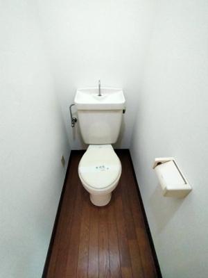 【トイレ】メゾンドゥ