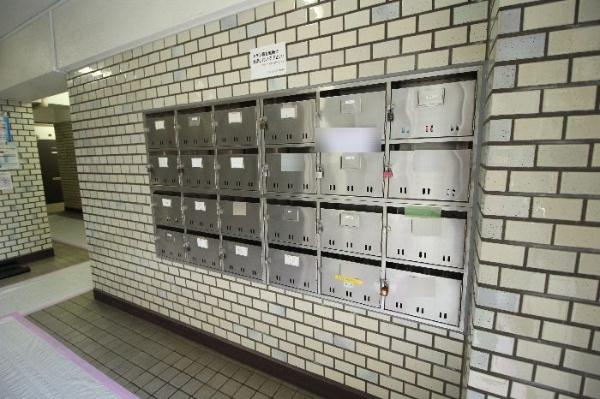 【設備】マンション上北沢