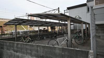 【その他共用部分】No.47 PROJECT2100小倉駅