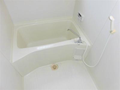 【浴室】ムーンライト片山S館