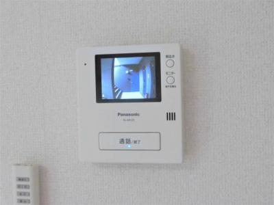 【設備】ムーンライト片山S館