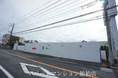 【外観】駒木マンション