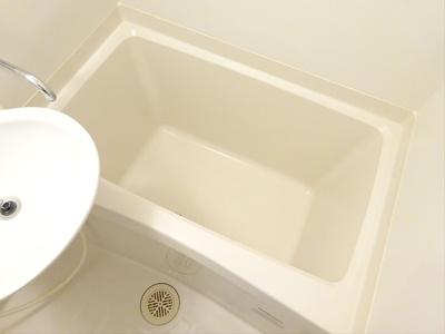 【浴室】フィオーレハウス