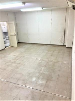 【内装】内代町3丁目貸店舗・事務所