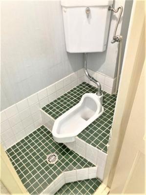 【トイレ】内代町3丁目貸店舗・事務所